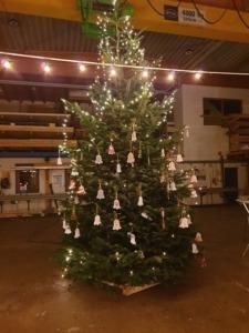 Holzbau Mörmann Weihnachten 2019